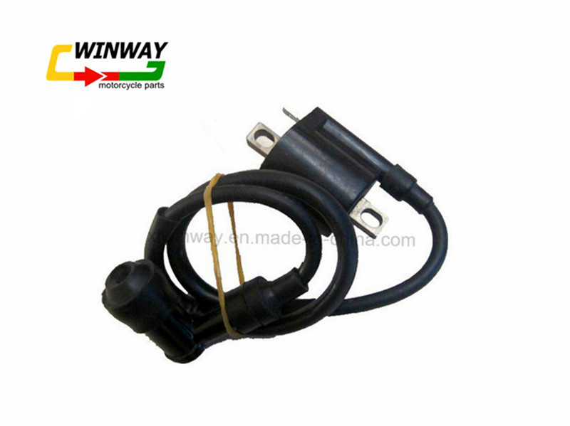Ww-8306 Cg125 Motorcycle High Voltage Ignition Coil, 12V,