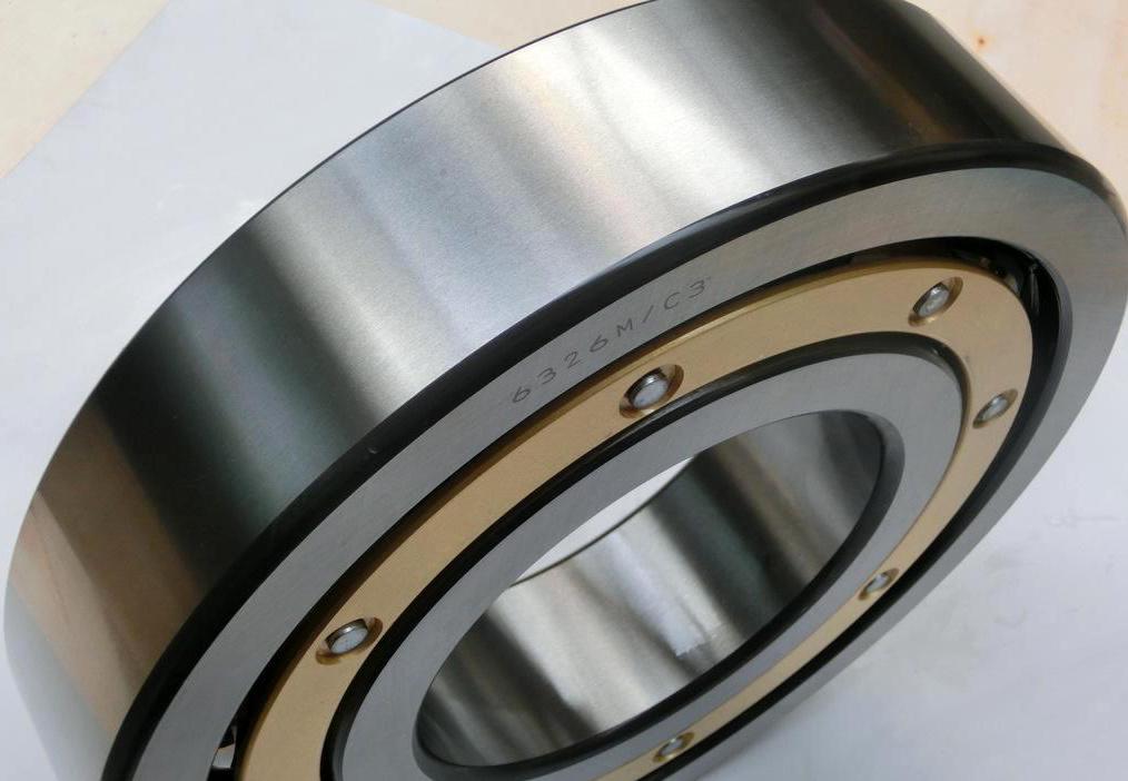 Original SKF 6326 M C3 Deep Groove Ball Bearing