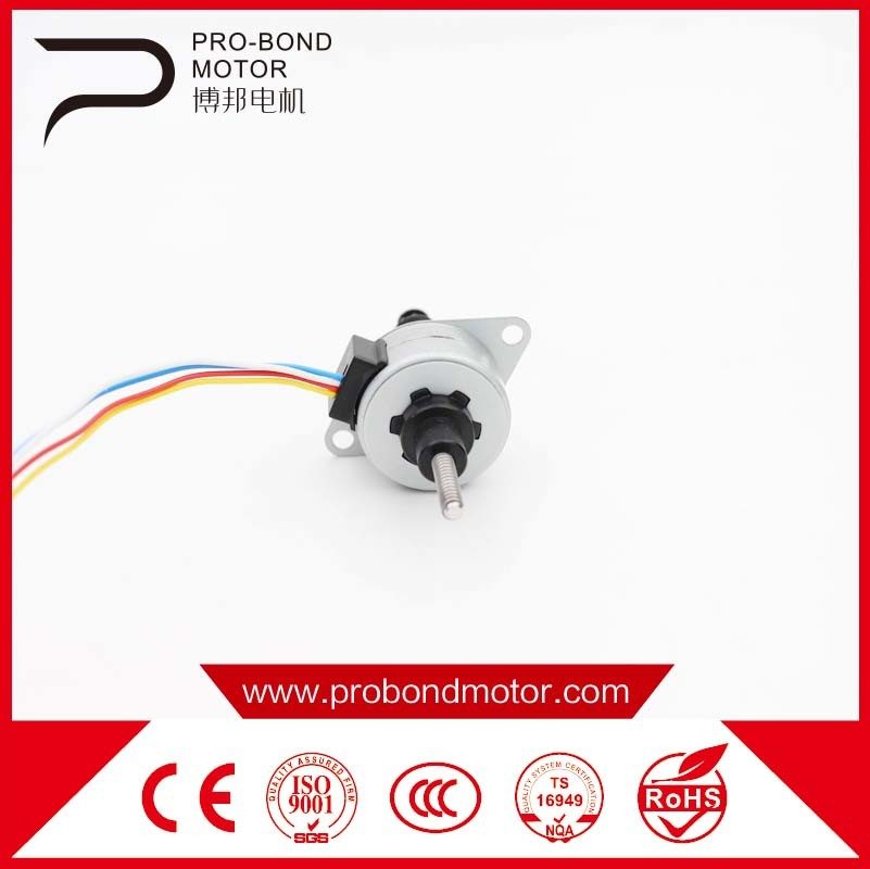 25byz Linear Stepper Motor for Wholesale