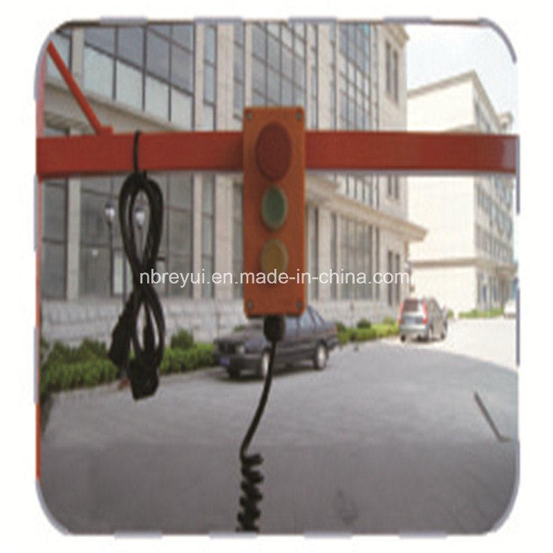 (Mini) Scissor-Type Aerial Working Platform