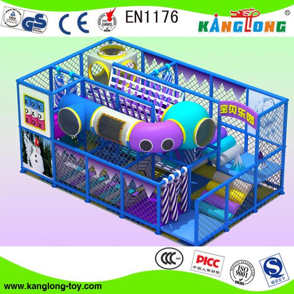 Professional China Indoor Playground Manufacturer