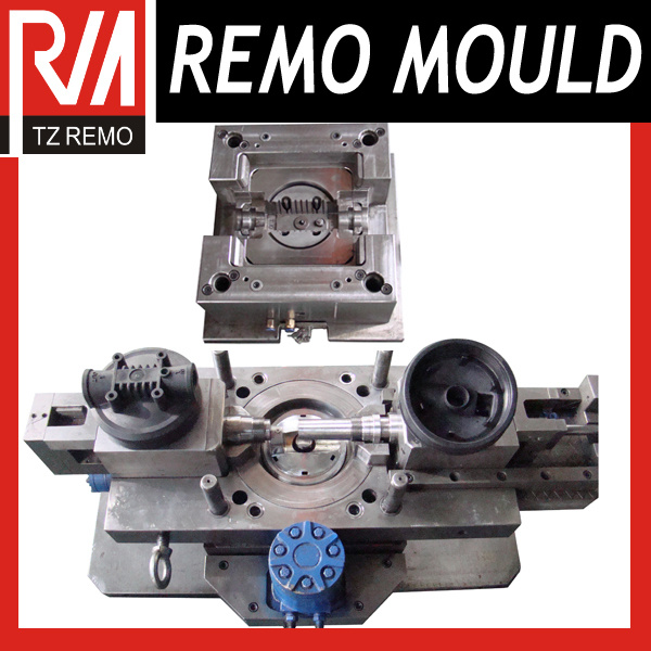 Water Purifier Mould Injection Filter Housing Mould