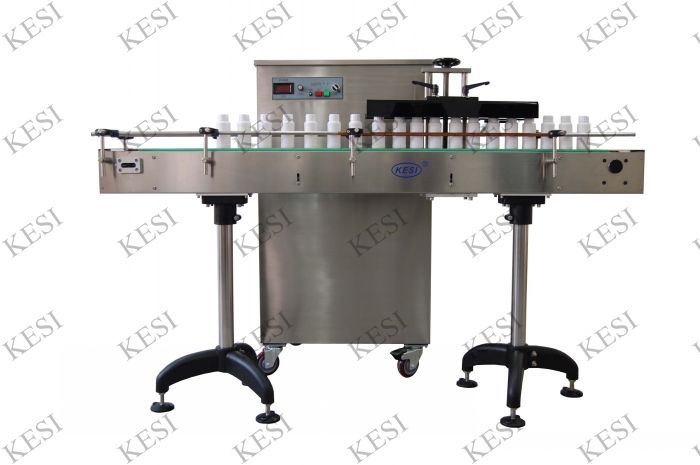 Kf -2000 Full Automatic Aluminum Foil Induction Sealing Machine