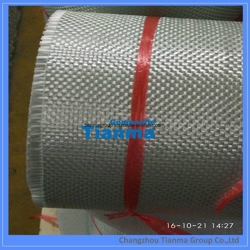 Fiberglass Cloth Glassfiber Woven Roving Fabric