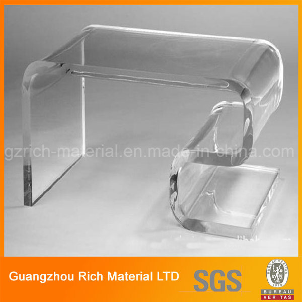 Clear Acrylic Display/PMMA Display Rack/Plastic Stand Acrylic Display Holder