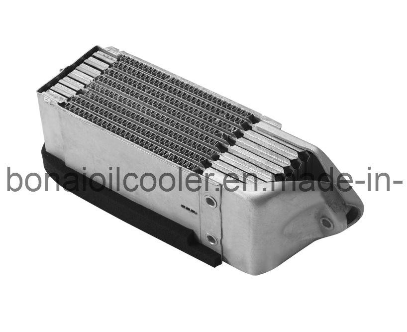 Oil Cooler for V. W. Bettle 021 117 021 B