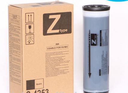 Riso RZ/RV/EZ/MZ Duplicator Ink