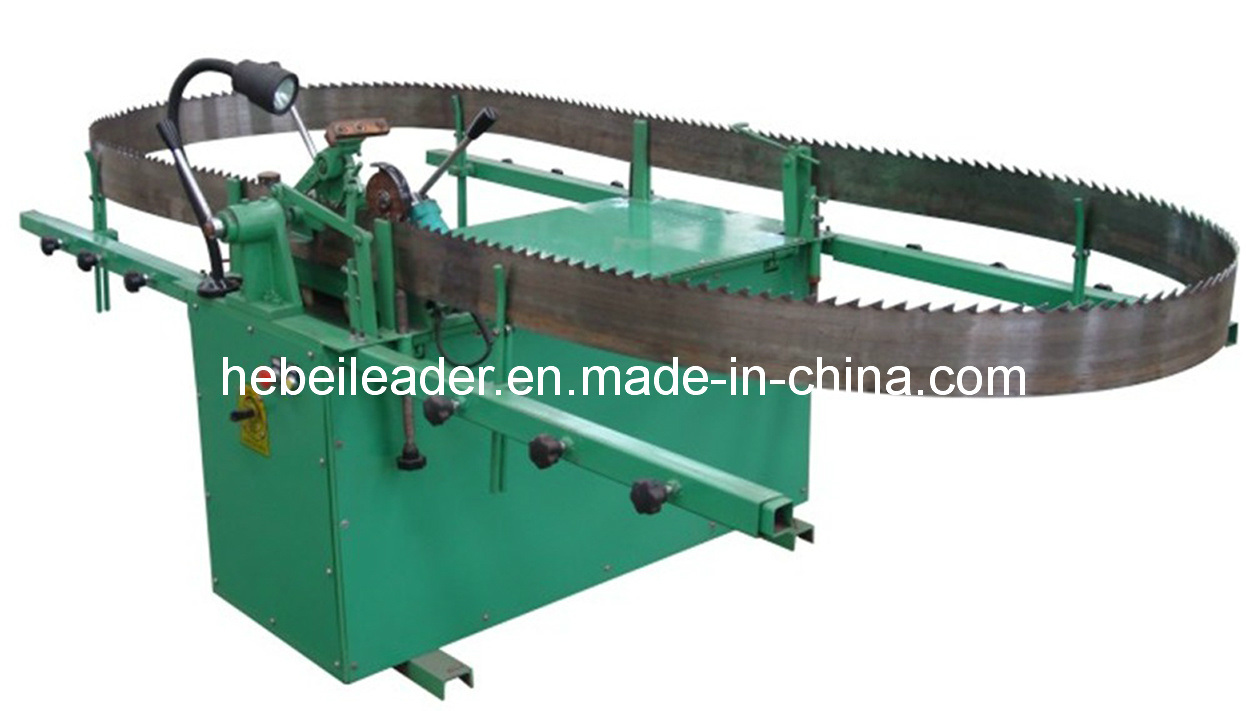 Alloy Saw Blade Tooth Welding Machine (MF-4018)