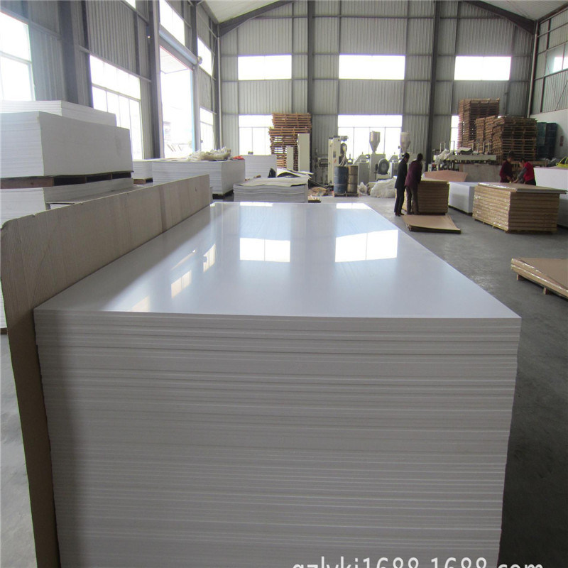SGS Certified PVC WPC Foam Board Machine/Extruder Line