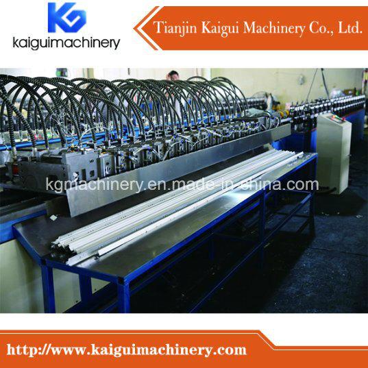 T Bar Machine for PVC Gypsum Ceiling Tile Mineral Fibre Tile