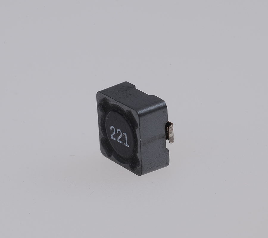 Wire Wound SMD Power Inductor Wrb-S