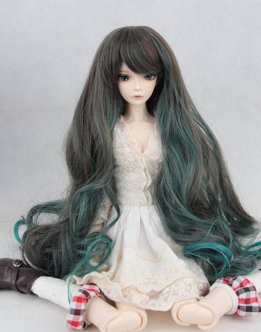 BJD Dolls Wigs