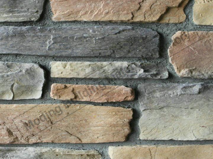 Cultured Stone Stone Veneer Brick China Culture