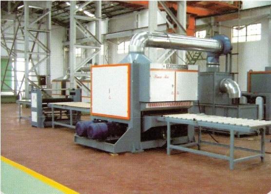 No. 3/No. 4 Machine (SDG-T2-1250-2)