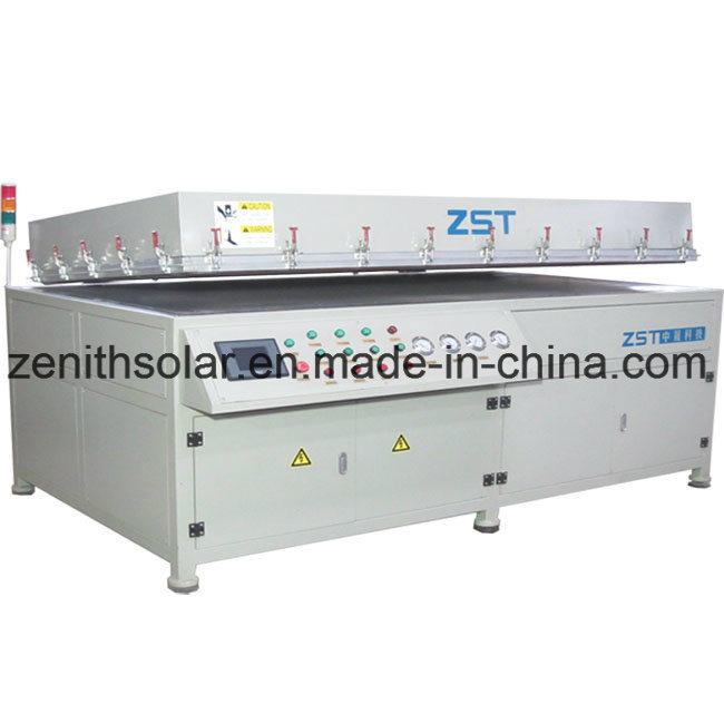 Solar Laminator Machine
