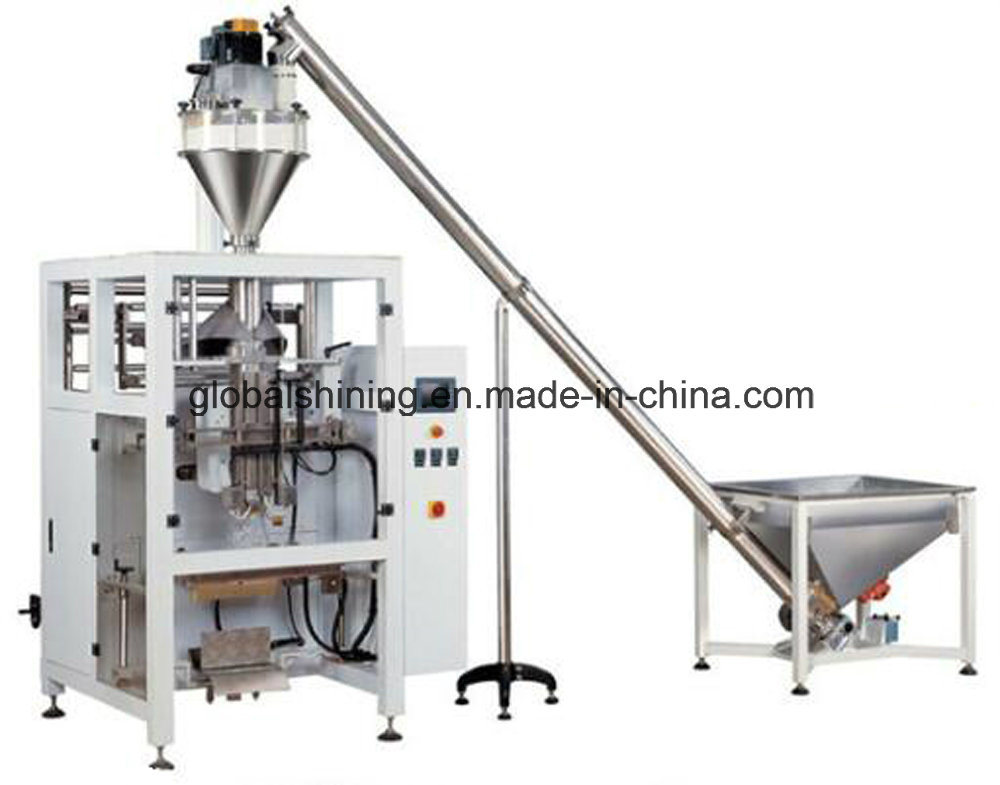 Industrial Iodized Refined Salt Processing Machine with ISO9001
