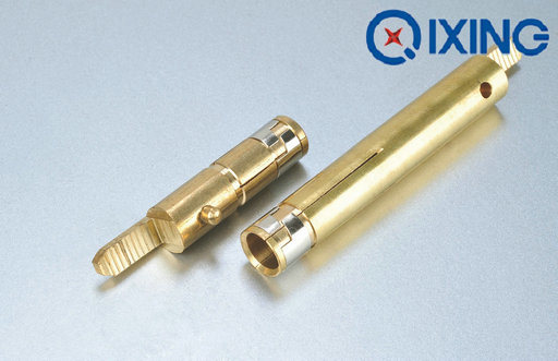 IP67 Waterproof Industrial Plug for CE Certification (QX278)