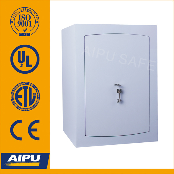 Fire Proof Home & Office Safes with Key Lock (Y-I-530K)