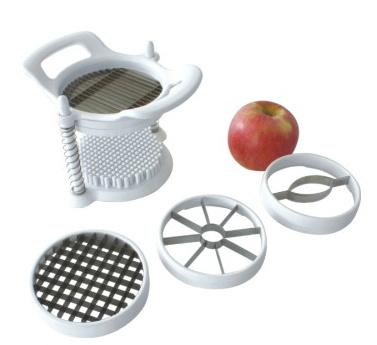 Food Processor (LE52303)