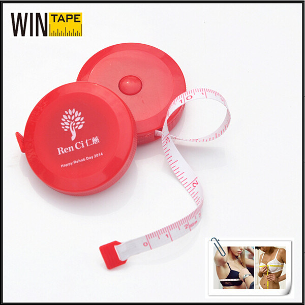 High Accuracy Strong Measuring Tailoring Tools in Fiberglass for Advertisement Promotional Gift