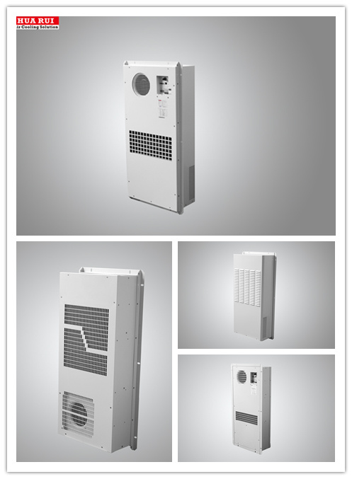 800W DC Air Conditioner for Telecom Outdoor Battery Cabinet