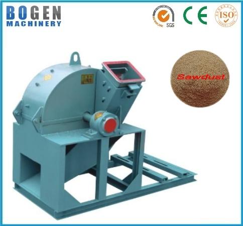 Best Quality Low Price Wood Crushing Machine