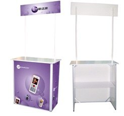 Sales Promotion Table (POP-T590)
