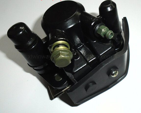 GS-125 Motorcycle Rear Hydraulic Caliper Pump Brake
