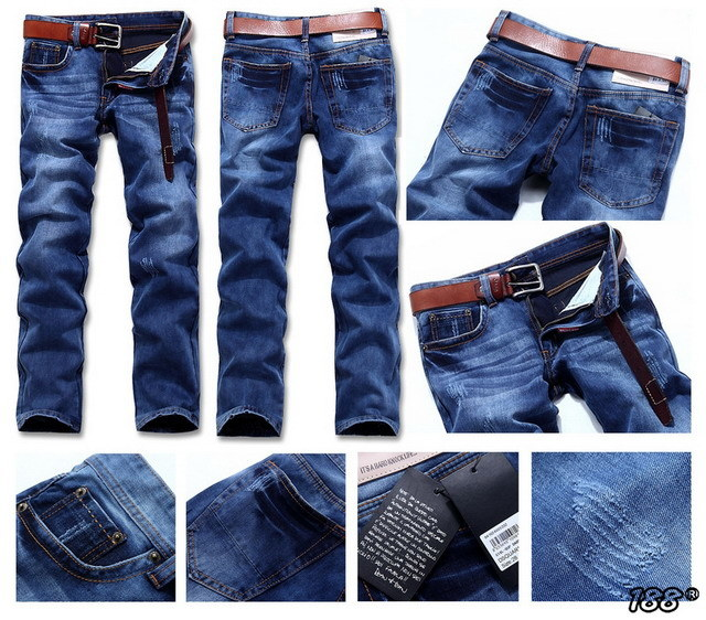 Humayun Cheema New Stylish Jeans For Boys