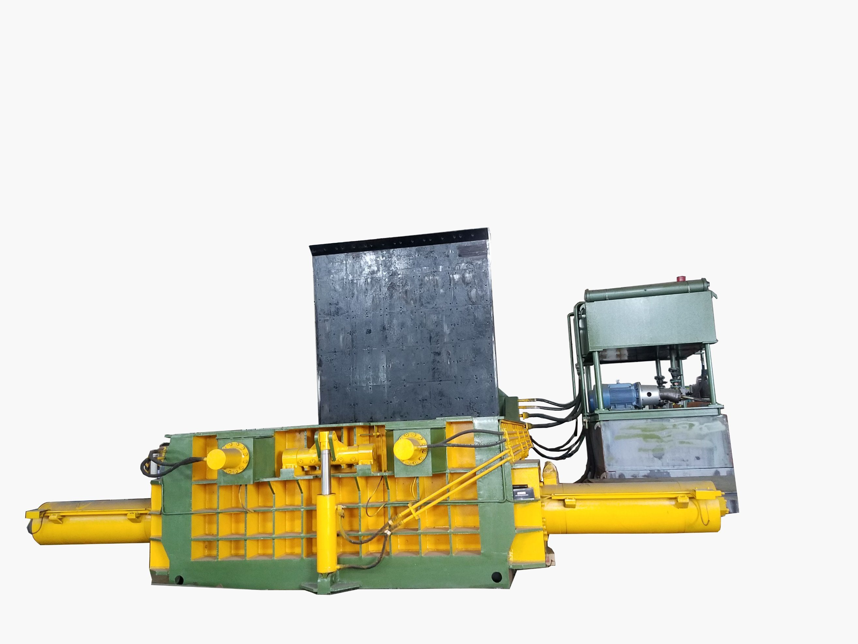 Y81K-400 Series Hydraulic Metal Baler Machine