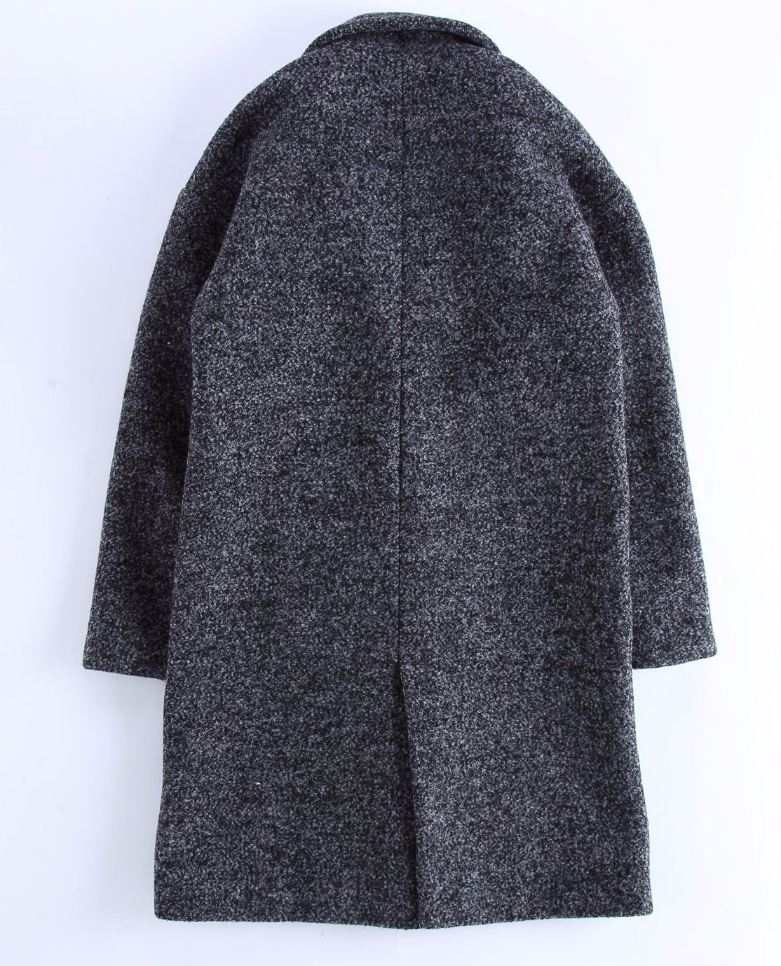 Made to Measure High Quality Tweed Coat for Men