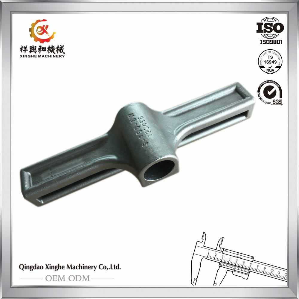 Automobile Body Parts 316 Stainless Steel Screw Investment Casting