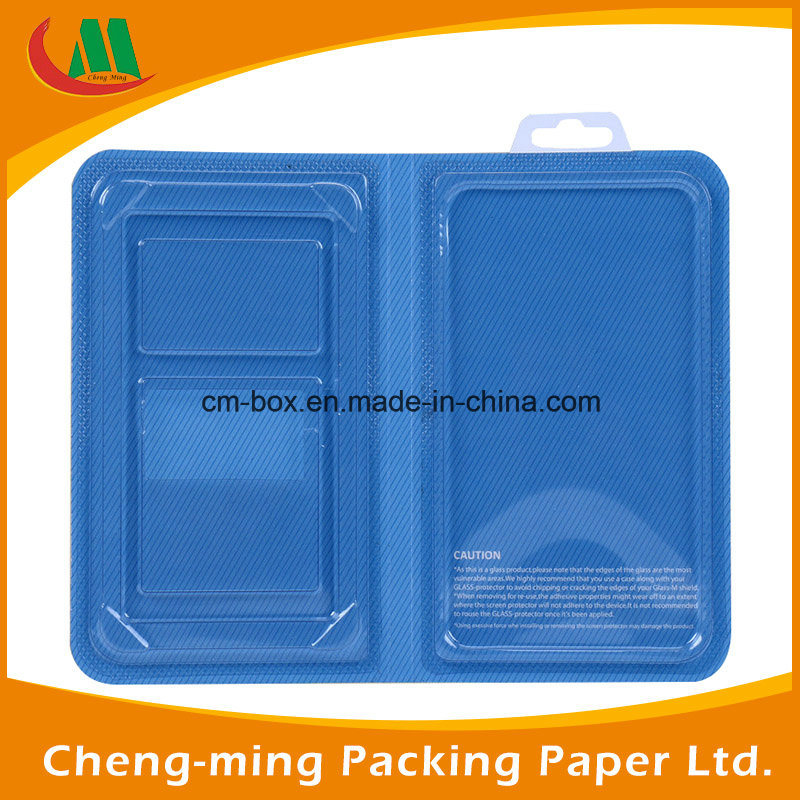Supplier Accept Custom Paper Box with PVC Window