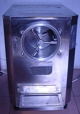 Maikeku Batch Freezer with Blade Mixing Tech, Pls Dial+86-15800092538