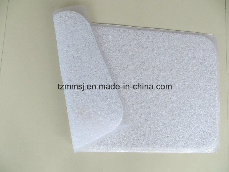 Europe Market Bath Mat PVC Shower Rug Non-Slip Floor Mat