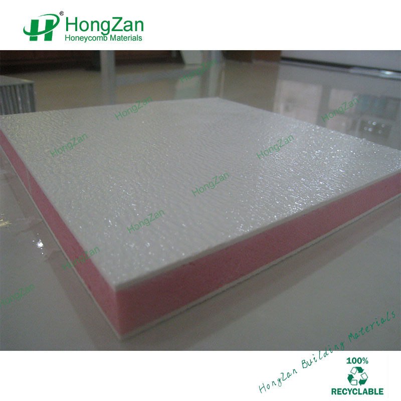 EPS Sandwich Panel with Gfrp Board for EPS Foam Wall Sandwich Panel