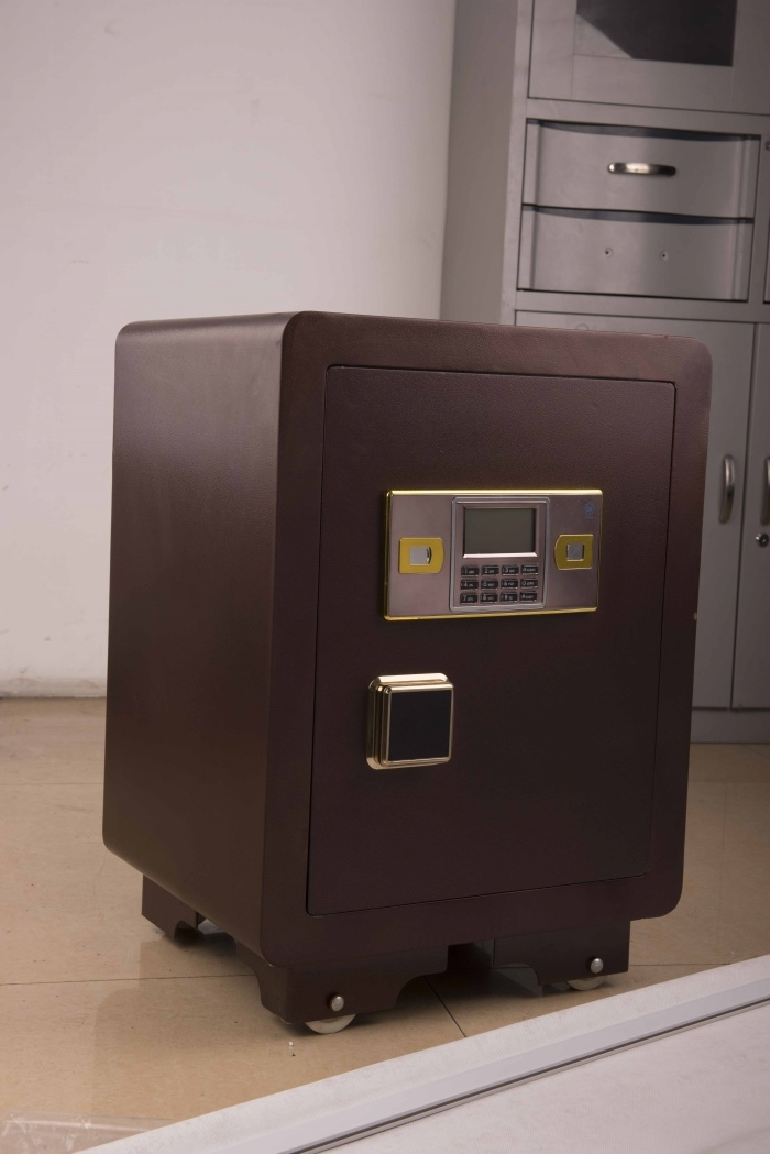 Laser Cutting 3c Electronic Safe for Home and Office Use (JBX-530AT)