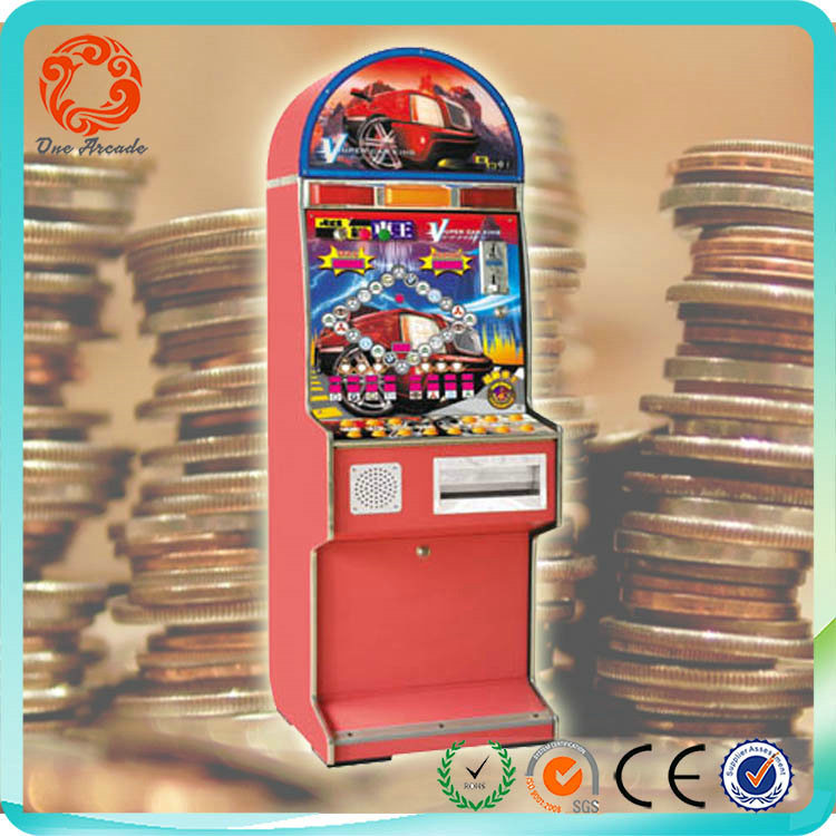 Factory Price Multi Game PCB 16 in 1 Wms 5 in 1 Slot Game PCB in Africa Inser Coins