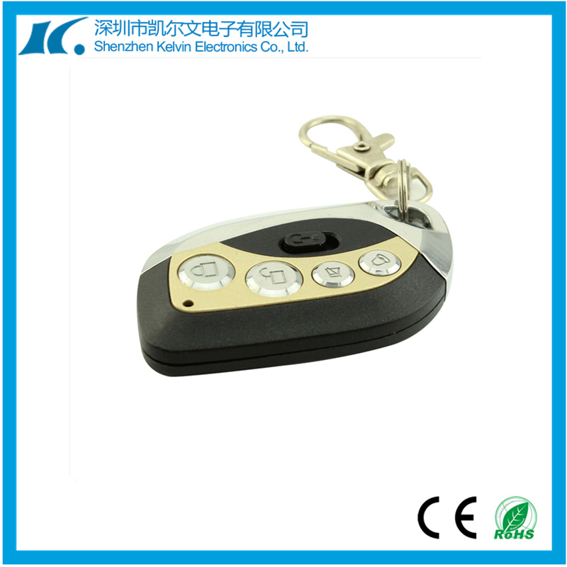 Wireless RF 250-460MHz Adjustable Remote Control Duplicator Kl240-4kt