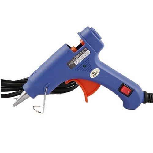 20W Hot Melt Glue Guns for Electronic Tool Repairing Work