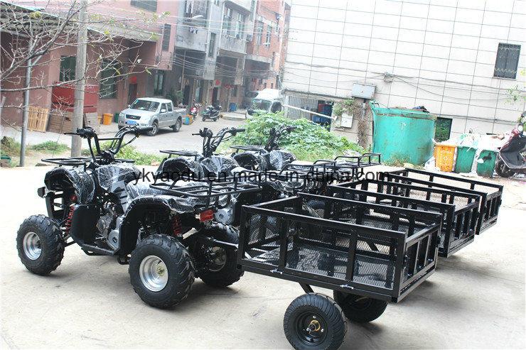 Four Wheelers Big Storage Mini Farm ATV