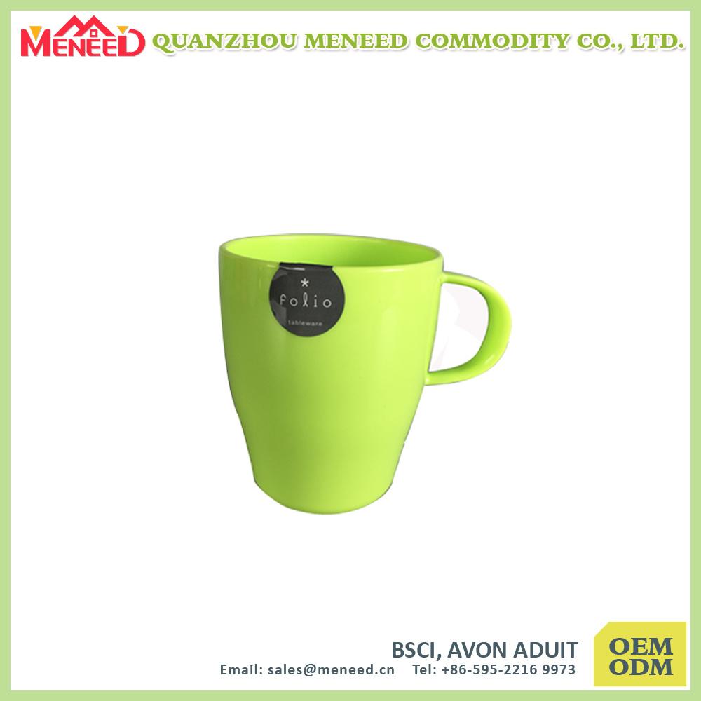 Custom Logo Print Solid Color Melamine Tableware