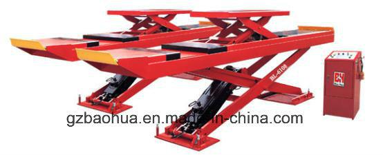 Hydraulic Scissor Car Lift/Scissor Car Lift/Motorcycle Scissor Car Lift/Portable Scissor Car Lift Cr-6108A