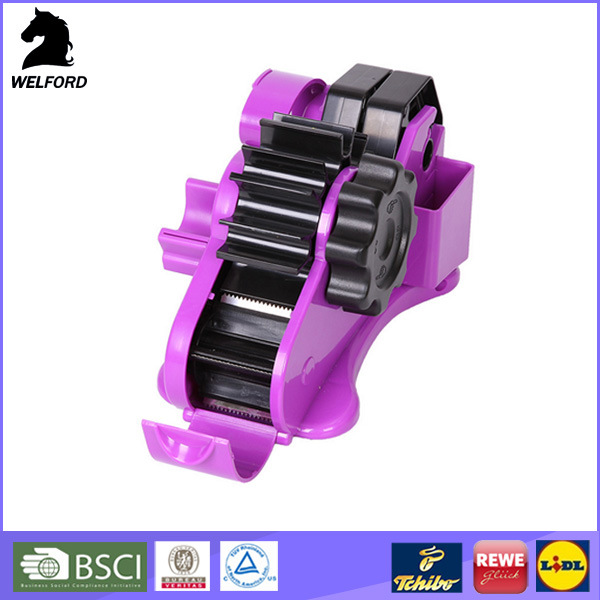 Hot Selling Efficient Multi-Function Tape Dispenser