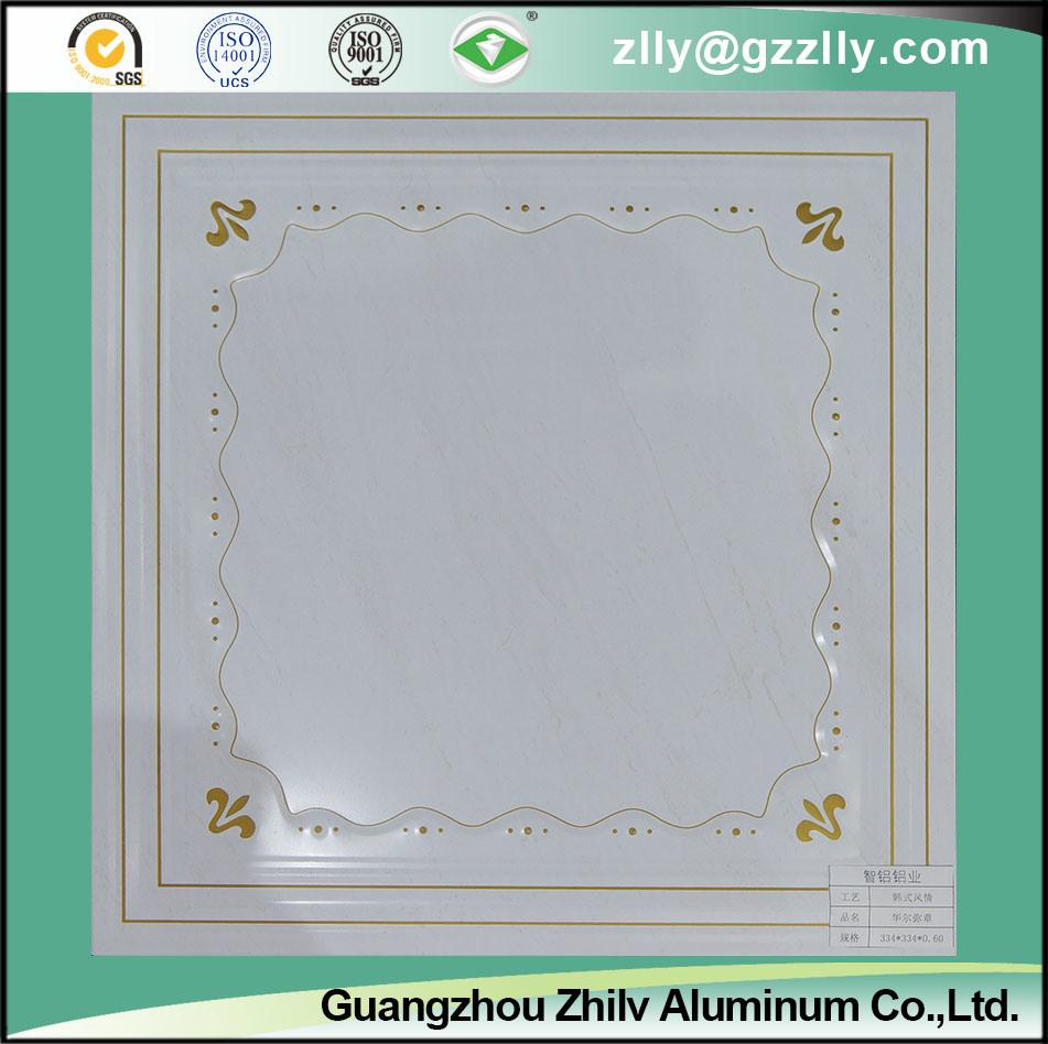 Elegant Aluminum Ceiling Tiles &Aluminum Composite Panel