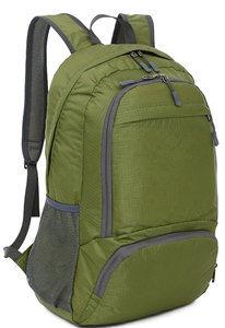 2017 Wholsale Durble Shoulder Backpack for School, Laptop, Hiking, Travel Leisure Backpack Bag Racksacks Yf-Tb1768