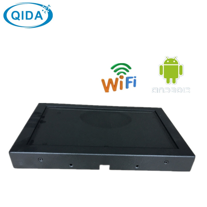 """8"""" Rugged Tablet Industrial Use Tablet Pass IP65"""