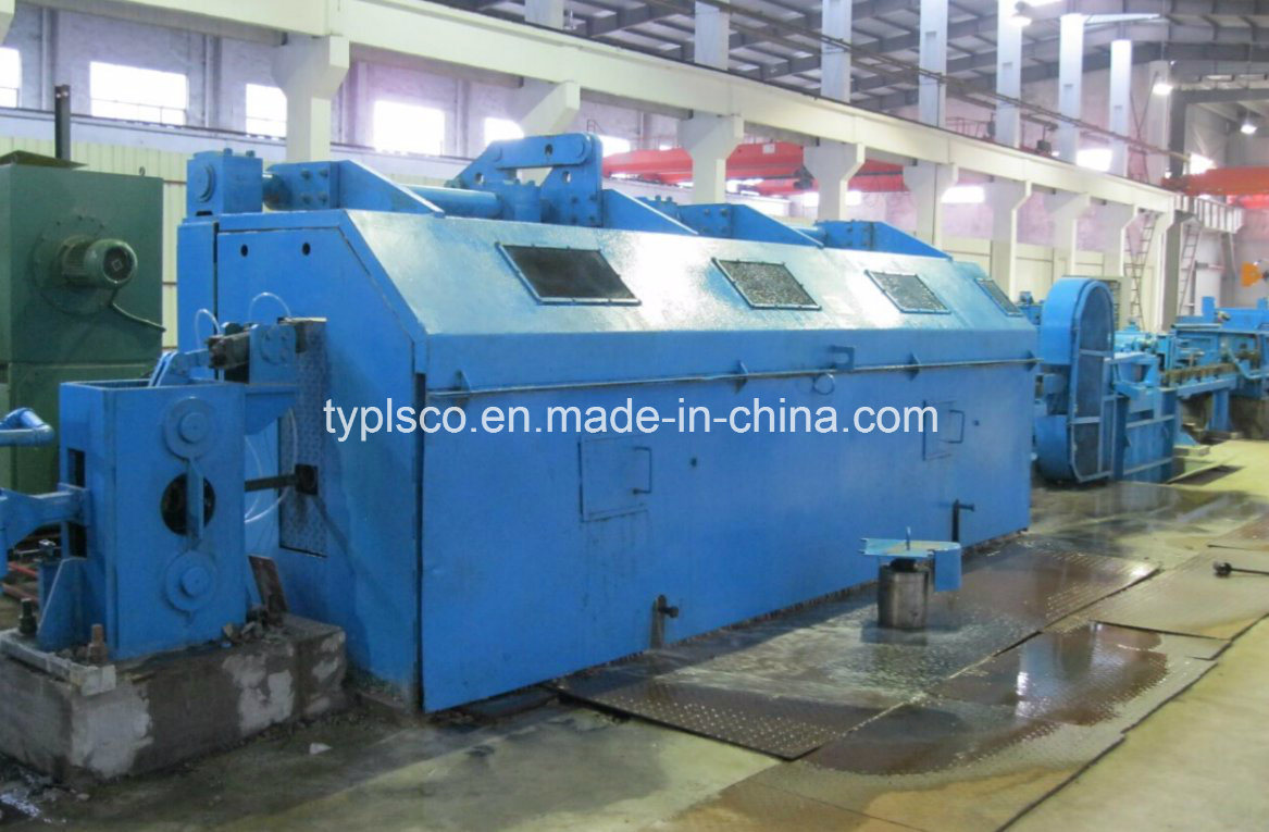 Pre Finishing Mill Group Production