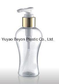 150ml Pet Plastic Pump Bottle (ZY01-D047)