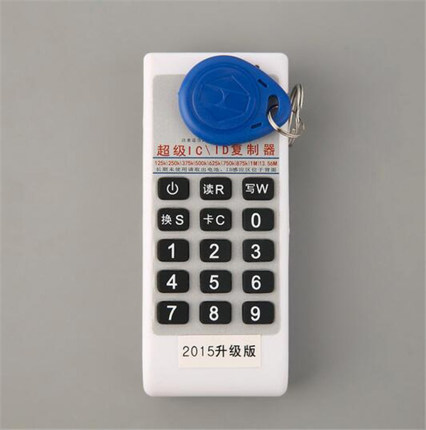 Lf RFID RFID 125kHz ID Em Card Reader & Writer&Copier/Duplicator (T5557/ EM4305 / 4200) for Access Control